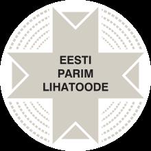 Eesti Parim Toiduaine – hõbemärk Eesti Parim Lihatoode